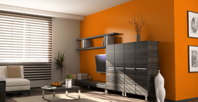 Blinds Can Provide A Decorative Style To Your Home