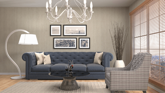Decorate your Space with Wall Art