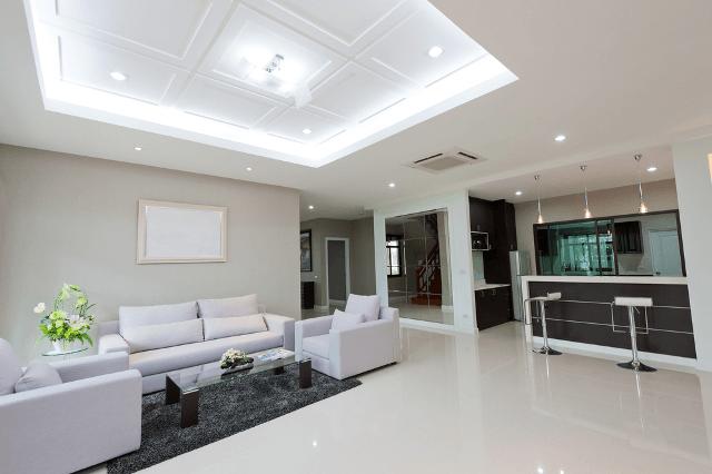 Designer Lighting For The Home
