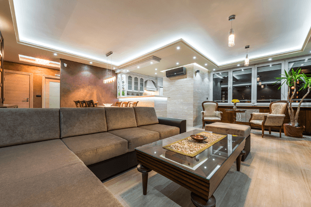 Ideas for Home Lighting Design