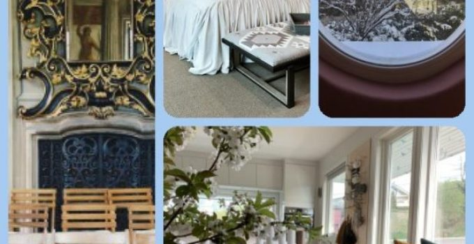 Advice To Follow When Considering Interior Design