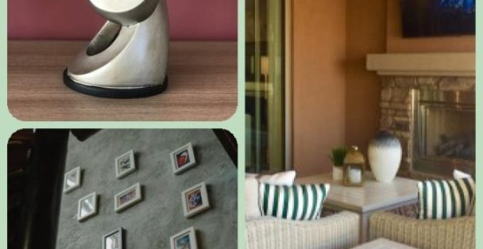Dress Your Home To Impress With These Interior Decorating Tips