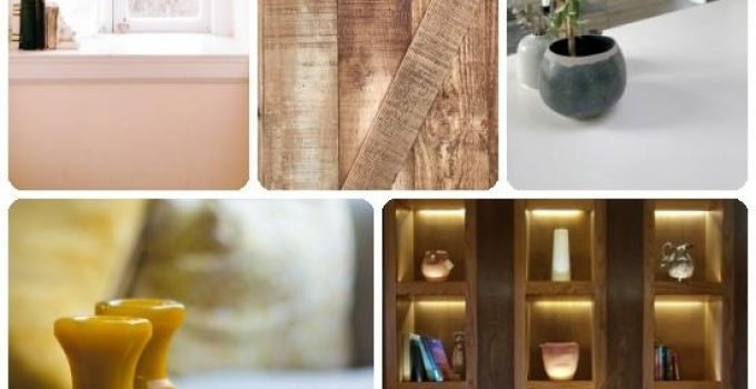 Not Sure How To Change Your Home? Use These Interior Decorating Tips